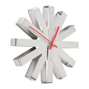 ribbon-clock-steel