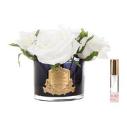 roses-in-black-glass-with-giftbox-ivory