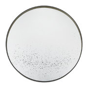 large-round-aged-mirror-light-clear