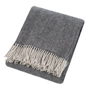 herringbone-wool-throw-charcoal-silver