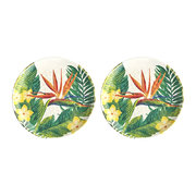 exotic-flowers-side-plates-set-of-2