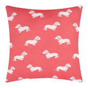 knitted-dachshund-pillow-50x50cm-pink
