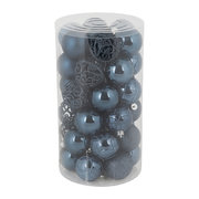 set-of-37-assorted-baubles-night-blue