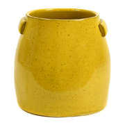 tabor-pot-yellow-medium