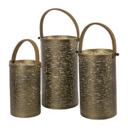 iron-hurricanes-set-of-3-antique-gold-with-tan-handles