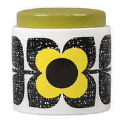 scribble-square-flower-storage-jar-sunshine-large