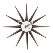 large-sunburst-clock-walnut