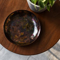 Retreat - Round Wooden Side Table