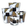 Baobab Collection - Stones Agate Scented Candle - 16cm