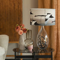 Anna Jacobs - Meditation in Flying Lamp Shade - Large