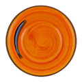 Mario Luca Giusti - Aimone Bowl - Orange - Small