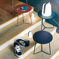 Fermob - Table d'Appoint Cocotte - Ocre Rouge