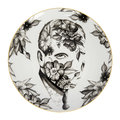 Rosenthal - Cilla Marea Wall Plate - Pattern 5