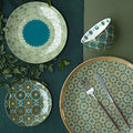 Images d'Orient - Andalusia Serving Platter