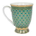 Images d'Orient - Mug and Bowl Box Set - Andalusia
