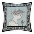 Jan Constantine - Virgo Cushion