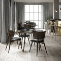 Mater - Accent Dining Table - Sirka Grey - Small