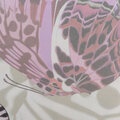 Roberto Cavalli - Fading Butterflies Bed Set - Mauve - King