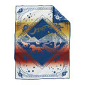 Pendleton - Jacquard Whipstitched Muchacho - Wind Riders