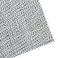 Chilewich - Thatch Rectangle Placemat - Dove