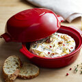 Emile Henry - Cheese Baker - Red
