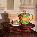 Versace Home - Jungle Animal Cup and Saucer - Set of 6