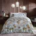 Ted Baker - Vanilla Quilt Cover - Pastel - King