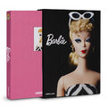 Assouline - Barbie: 60 Years of Inspiration Book
