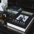 Assouline - Chanel: The Impossible Collection Book