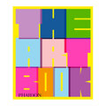 Phaidon - The Art Book, Revised Edition