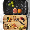 GIOI - All in One Trush and Cutting Board