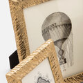 """Pigeon and Poodle - Corinth Gold Frame - 8x10"""""""