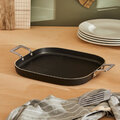 Alessi - Square Griddle Pan