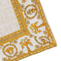 Versace Home - Barocco&Robe Throw - White/Gold