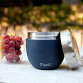 S'well - 2-in-1 Food Storage Bowl - Azurite