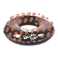 Sunnylife - Inflatable Rolling Stones Lips Pool Ring - Black
