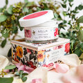 Lollia - Always in Rose Whipped Body Butter - Rose & Hibiscus