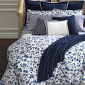 Ralph Lauren Home - Adelaide Floral Quilt Cover - Double