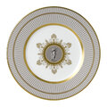 Wedgwood - Anthemion Side Plate - Gray