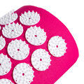 Bed of Nails - Acupressure Pillow - Island Pink