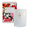 Lollia - Always in Rose Luminary Scented Candle