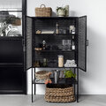 Nordal - Wire Cabinet - Black