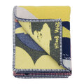 Begg x Co - Begg x Co John Booth Blanket - Lambswool/Cashmere