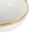 Canvas Home - Dauville Cereal Bowl - Gold