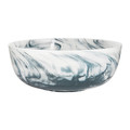 Bliss Home - Marble Salad Bowl - Grey