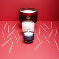 Tom Dixon - Scented Candle - Air - Large