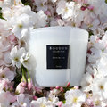 Baobab Collection - Les Prestigieuses Scented Candle - Moonstone - 10cm