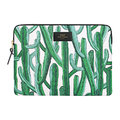 Wouf - Wild Cactus Laptop Case