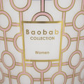 Baobab Collection - Women Scented Candle - 16cm