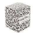 Ligne Blanche - Keith Haring Scented Candle - Running Heart - Cinnamon, Caramel & Apple